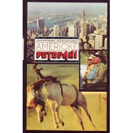 Americké putování