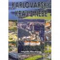 Karlovarský kraj z nebe
