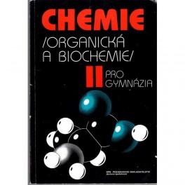 Chemie II-organická a biochemie