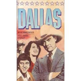 Dallas Ewingové z Dallasu