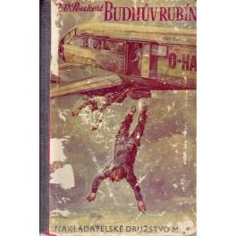 Budhův rubín