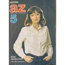 AZ Magazín 5-81