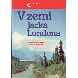 V zemi Jacka Londna
