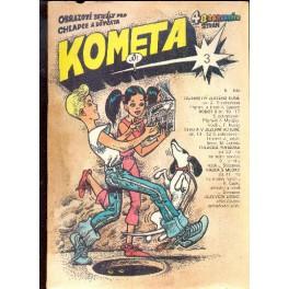 Kometa 3