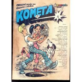Kometa 4