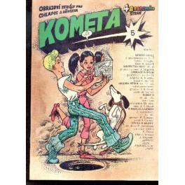 Kometa 5