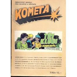Kometa 7