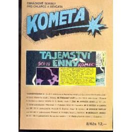Kometa 8
