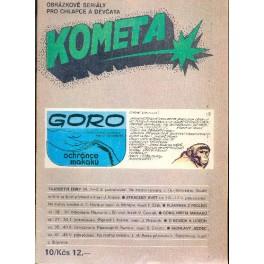 Kometa 10