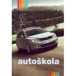 Autoškola (pravidla provozu na pozemních komunikací …)