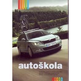 Autoškola (konstrukce automovilu...)