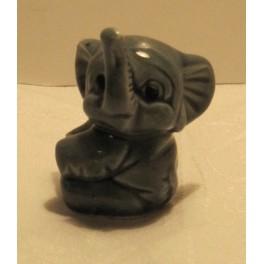 Porcelánový sloník