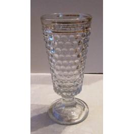 Skleněný pohár (na grog)
