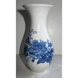Váza porcelánová