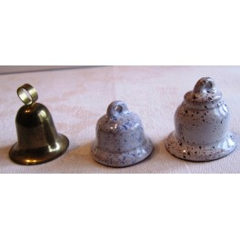 Zvonečky různé