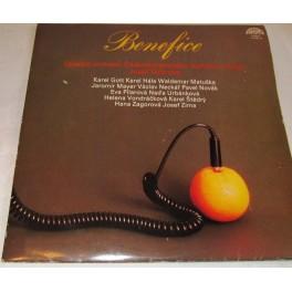 Benefice1960 -1980