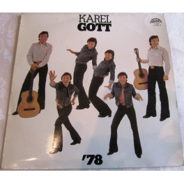 Karel Gott 78