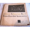 J.S. Bach - Braniborské koncerty