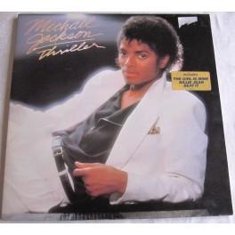 MichaelJackson- Thriller
