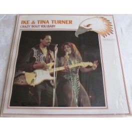 IKE&Tina Turner - Crazy bout you