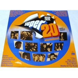 Super 20 International - Brand New