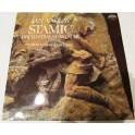 Jan Václav Stamic -orchestrální skladby  (Pražský komorní orchestr)
