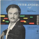 J.Offenbach: Peter Anders- singl