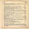 Franz Liszt: Klavírní etuda des-dur*Koncertní parafráze na motivy verdiho Rigoletta