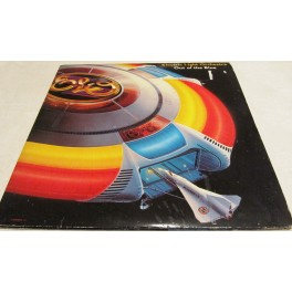 ELECTRIC LIGHT ORCHESTRA out the blue