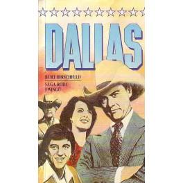 Dallas-Sága rodu Ewingů