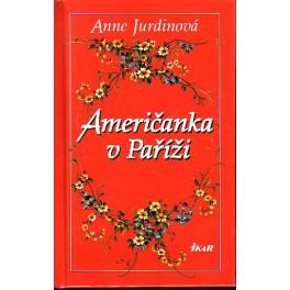 Američanka v Paříži