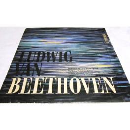 L.v.Beethoven: Sinfonie Nr. 5 c-moll op.67 (Die Wiener filharmoniker)