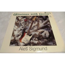 Aleš Sigmund Christmas with Guitar