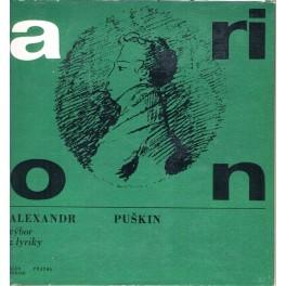 A.S.Puškin výbor z lyriky