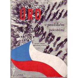ÚRO v pražském povstání