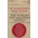 The world´s ten greatest novel