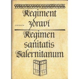 Regiment zdraví, Regimen sanitatis Salernitanum