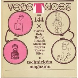 Veletucet v technickém magazínu