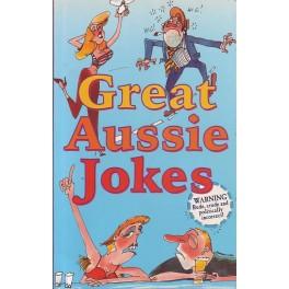 Great Aussie Jokes