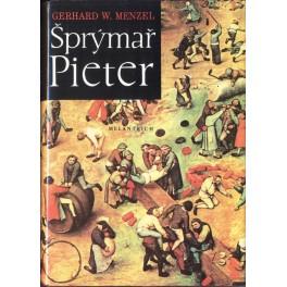 Šprýmař Pieter