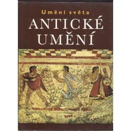 Umění světa - Antické umění