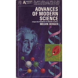 Advances of modern science