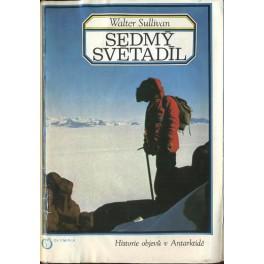 Sedmý světadíl Historie objevů v Antarktidě