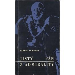 Jistý pán z Admirality