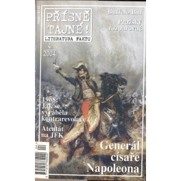 Generál císaře Napoleona