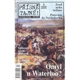 Omyl u Waterloo