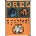Orel z pobřeží -výbor anglických povídek
